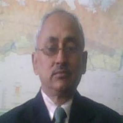 Advocate Mr. Narayan Prasad Giri