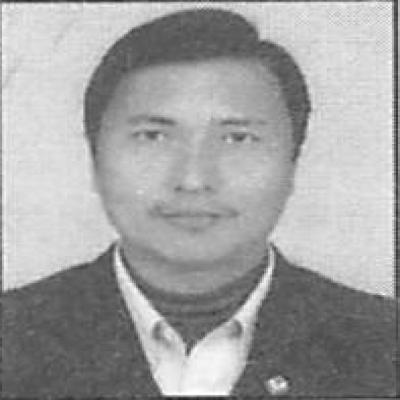 Advocate Mr. Netra Bahadur Tamang