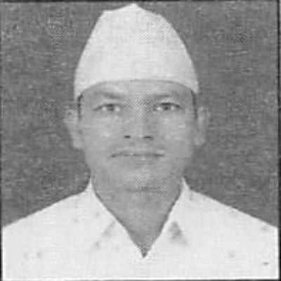 Advocate Mr. Nimbahadur Shahi