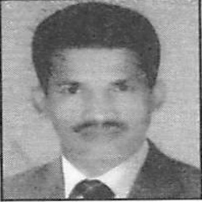 Advocate Mr. Nur Mohammad