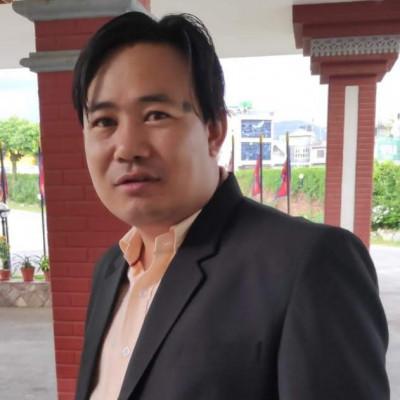 Advocate Om Narayan Shrestha