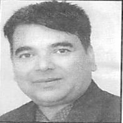 Advocate Mr. Padam Prasad Baidek