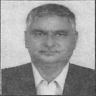 Advocate Mr. Padam Raj Bhatt