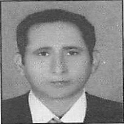 Advocate Mr. Parshu Ram Gyawali