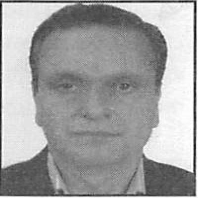 Advocate Mr. Pitamabar Raj Acharya