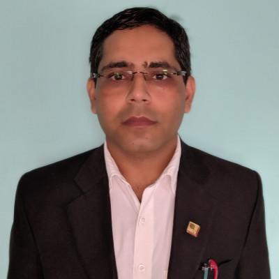 Advocate Mr. PRABHAT RANJAN POKHAREL