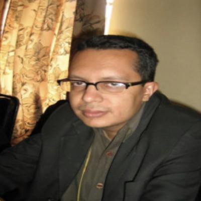 Advocate Mr. Prabinda Raj Joshee
