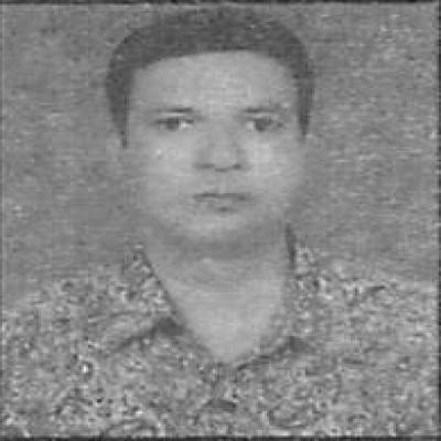 Advocate Mr. Pradip Gyawali
