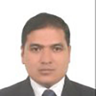 Advocate Mr. Pradip Thapa