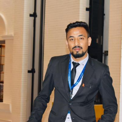 Advocate Pratik Karmacharya