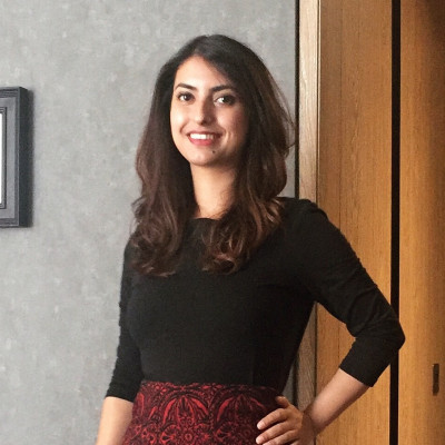 Advocate Miss Pratikshya Dahal