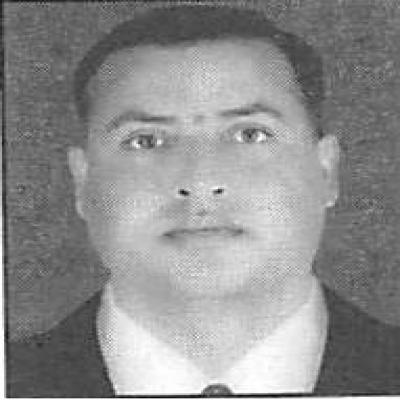 Advocate Mr. Pravin Lamsal