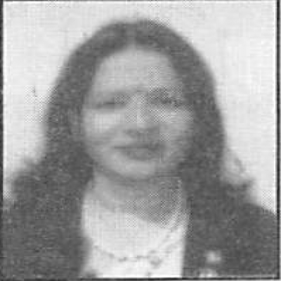 Advocate Mrs. Punam Chanda Singh