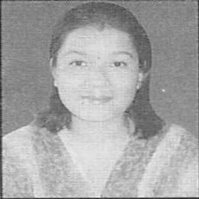 Advocate Mrs. Punam Shrestha