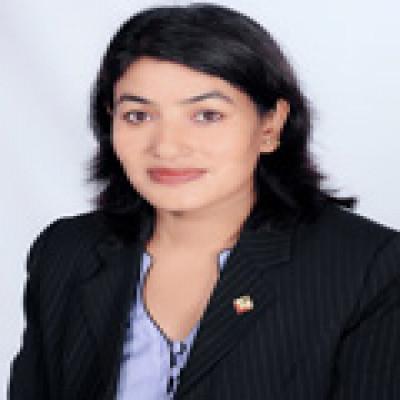 Advocate Miss Pundevi Maharjan Sujana