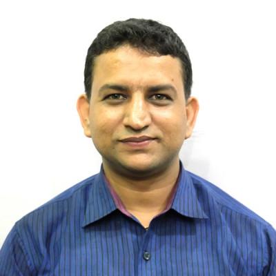 Advocate Purna Prasad Dhakal