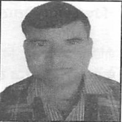Advocate Mr. Puskar Bahadur Bhandari