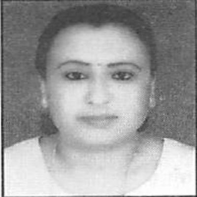 Advocate Mrs. Puspa Laxmi Shrestha