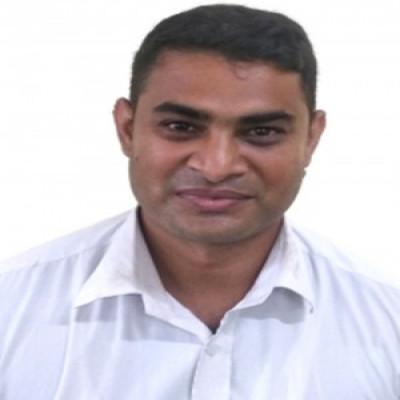 Advocate Rabindra Gautam