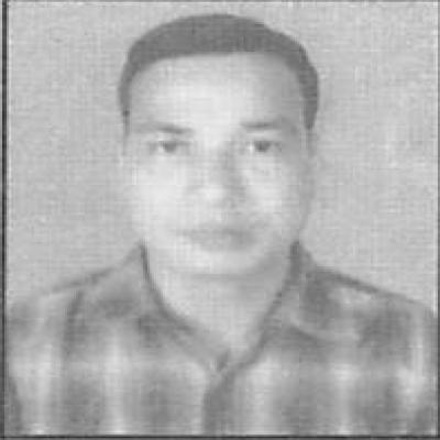 Advocate Mr. Rabindra Nath Chaudhary