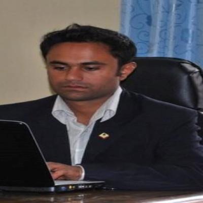 Advocate Mr. Rajeev Sangroula