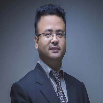 Advocate Mr. RAJESHWOR SHRESTHA