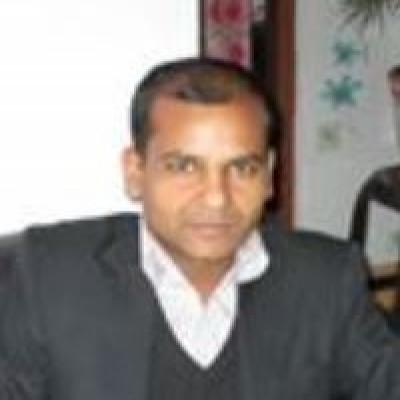 Raj Lal Mandal