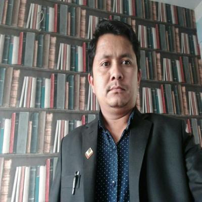 Advocate Ram Bahadur Mijar