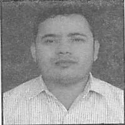 Advocate Mr. Ram Bahadur Chettri
