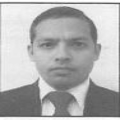 Advocate Mr. Ram Chandra Bhandari