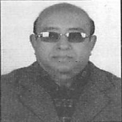 Advocate Mr. Ram Chandra Dhakal
