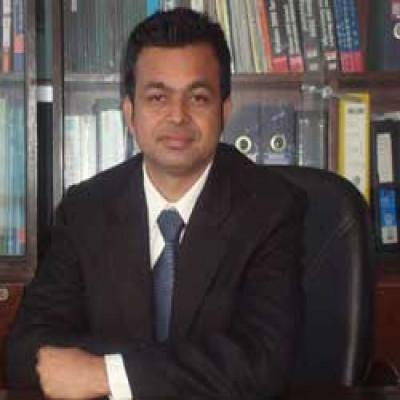 Ram Chandra Subedi