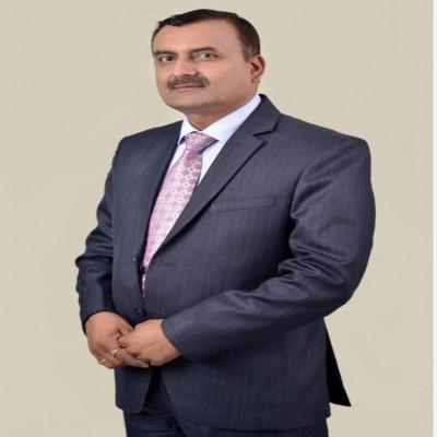 Legal Consultant Mr. Ramesh Kaphle