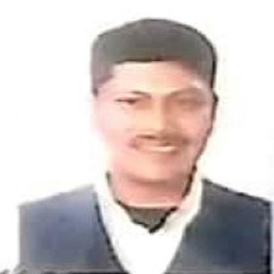 Advocate Mr. Ramesh Pandey