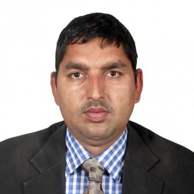 Ramhari Nepal