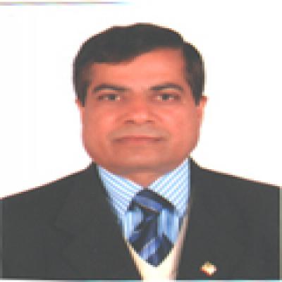 Ramkrishna Kafle