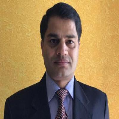 Ram Krishna Sharma