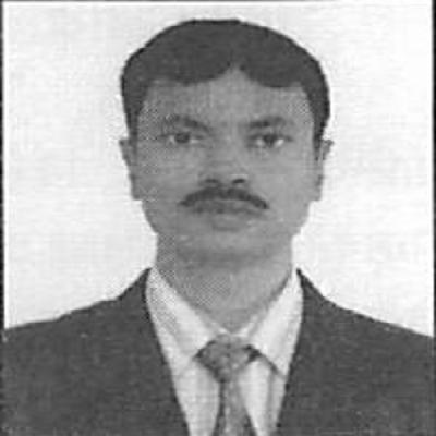 Advocate Mr. Ram Kumar Lodh
