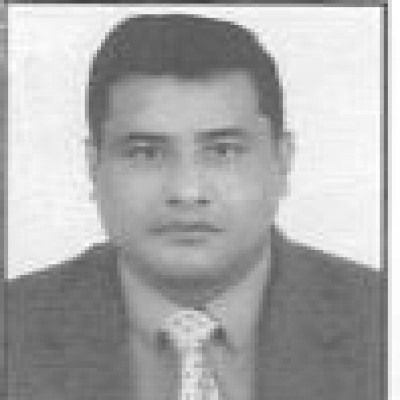 Advocate Mr. Ram Kumar Shrestha