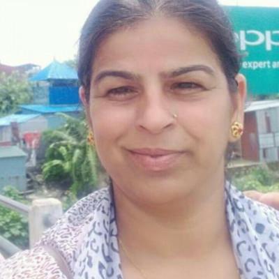 Advocate Miss Rammaya lamichhane