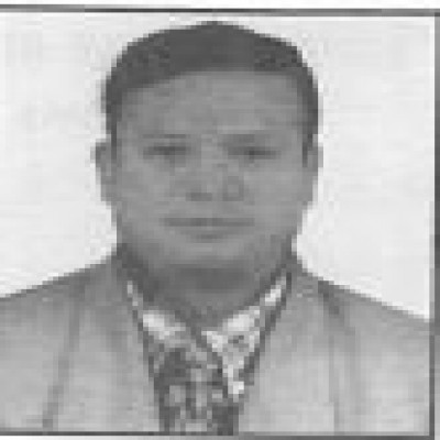Advocate Mr. Ram Narayan Morya Shrestha