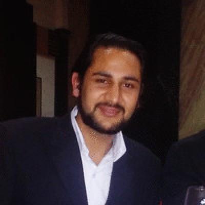 Advocate Mr. Ritesh Poudel