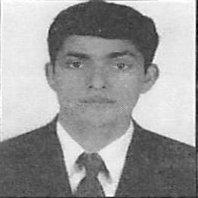 Advocate Mr. Rohit Kumar Dangi