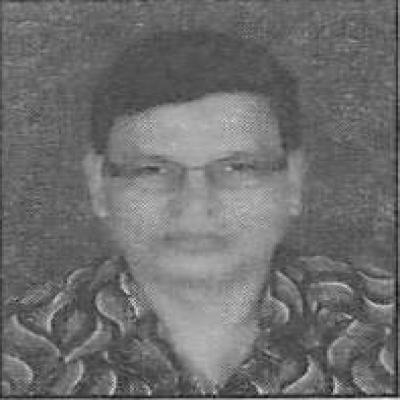 Advocate Mr. Roshan Lal Chaudhary