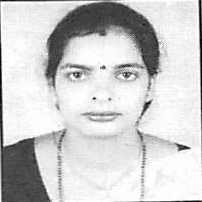 Advocate Mrs. Rukmeda Pokhrel