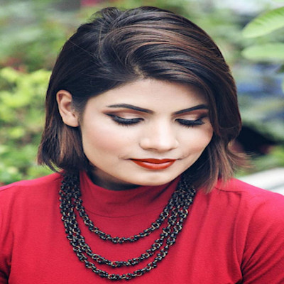 Sabina Dhakal
