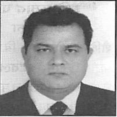 Advocate Mr. Sagar Mani Pokhrel