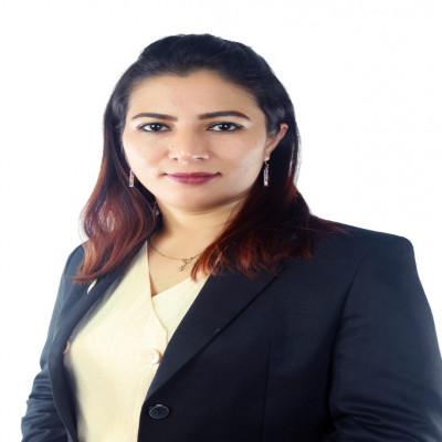 Advocate Sakun Bhandari