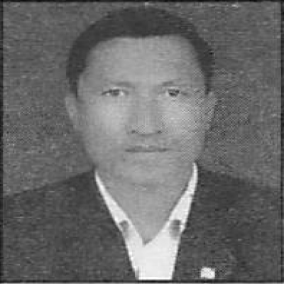 Advocate Mr. Sarba Raj Joshi