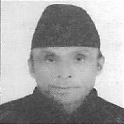 Advocate Mr. Satish Chandra Gautam